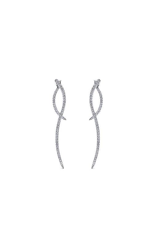 Gabriel & Co. Kaslique Earrings EG12928W45JJ product image