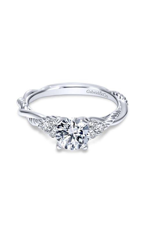 Gabriel & Co. Hampton Engagement ring ER8817W84JJ product image