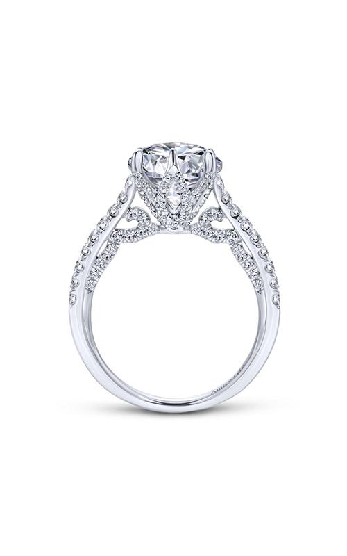 Gabriel & Co Majestic Engagement Ring ER11640R6W83JJ.0036 product image