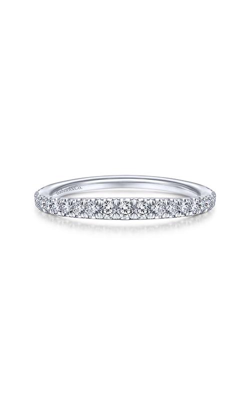 Gabriel & Co. Nova Wedding Band WB14717R4W44JJ product image
