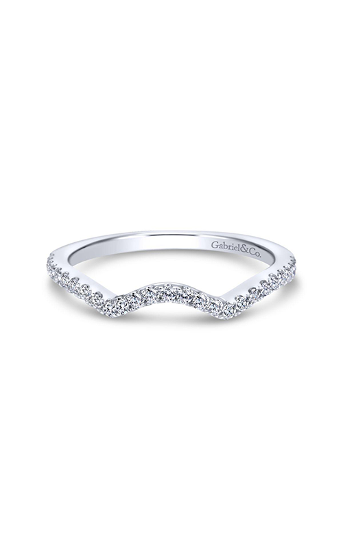 Gabriel & Co. Contemporary Wedding band WB7546W44JJ.S750 product image