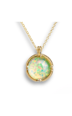 Galatea Momento Gem Necklace MG-07 product image