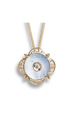 Galatea Momento Gem Necklace MG-19 product image