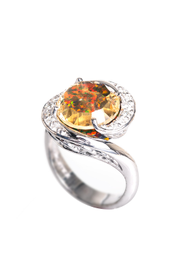 Galatea Momento Gem Fashion Ring MG-11R product image