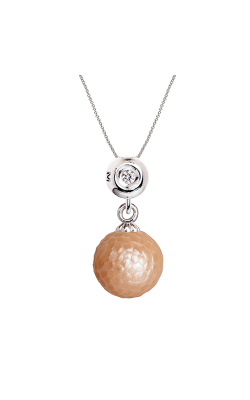 Galatea Momento Pearl Necklace MO-2 product image