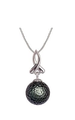 Galatea Momento Pearl Necklace MO-6 product image