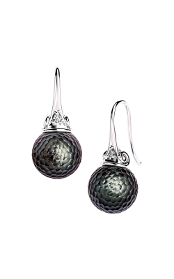Galatea Momento Pearl Earrings  MO-30E product image
