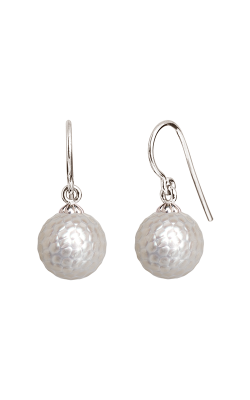 Galatea Momento Pearl Earrings MO-36E product image