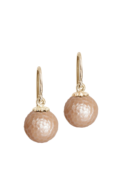 Galatea Momento Pearl Earrings  MO-37E product image