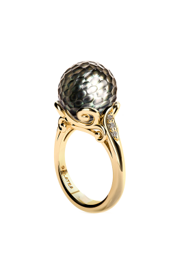 Galatea Momento Pearl Fashion ring MO-16R product image