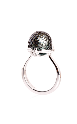 Galatea Momento Pearl Fashion Ring MO-18R product image