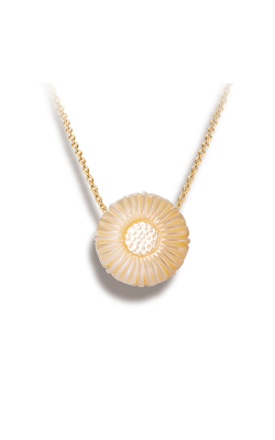Galatea Pearl Flower Necklace PF11 product image