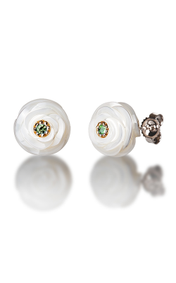 Galatea Pearl Flower Earring PB6E product image