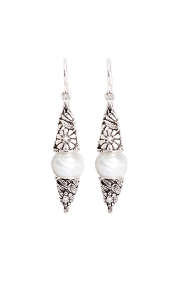 Galatea Queen Bead Convertibles Earrings  CJ-102E product image