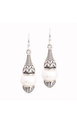 Galatea Queen Bead Convertibles Earrings CJ-105E product image