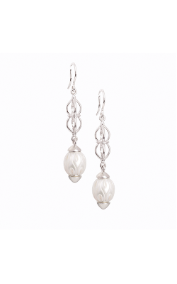 Galatea Queen Bead Convertibles Earrings CJ-109E product image