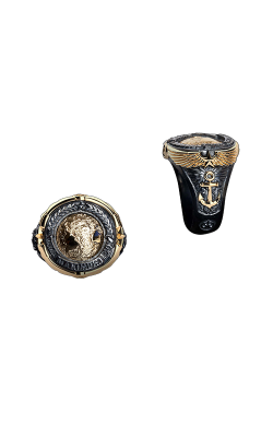 Galatea Capitan Men's Ring M13 product image