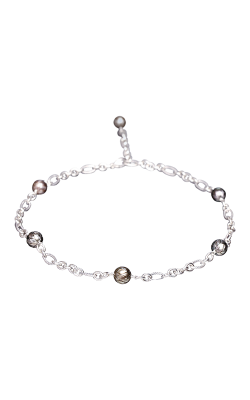 Galatea Carved Pearl & Sterling Necklace 8013NT product image