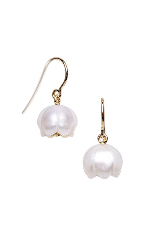 Galatea Heart of Gold Earring DIP-108E product image