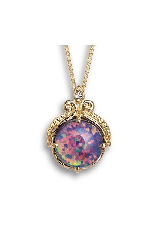 Galatea Momento Gem Necklace MG-09 product image