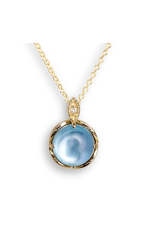 Galatea Momento Gem Necklace MG-15 product image