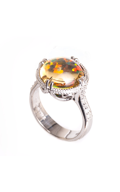 Galatea Momento Gem Fashion ring MG-07R product image