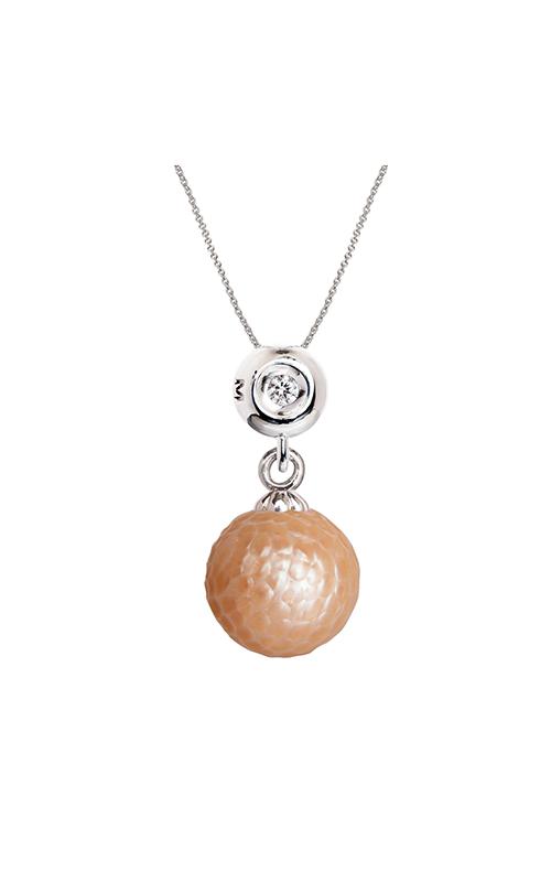 Galatea Momento Pearl Necklace MO-2 product image