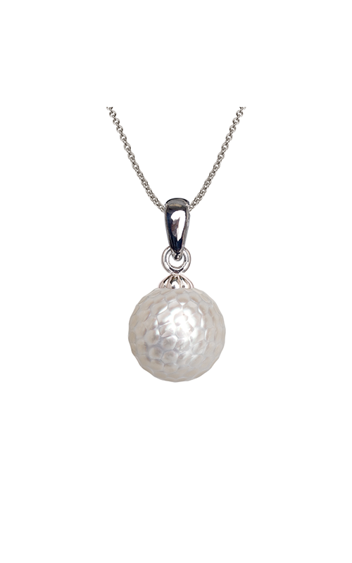 Galatea Momento Pearl Necklace MO-36 product image