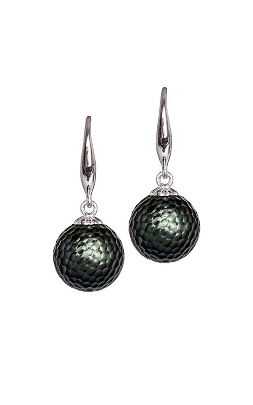 Galatea Momento Pearl Earrings MO-1E product image
