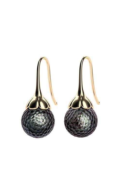 Galatea Momento Pearl Earrings MO-5E product image