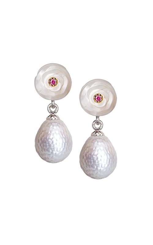 Galatea Momento Pearl Earring MO-23E product image