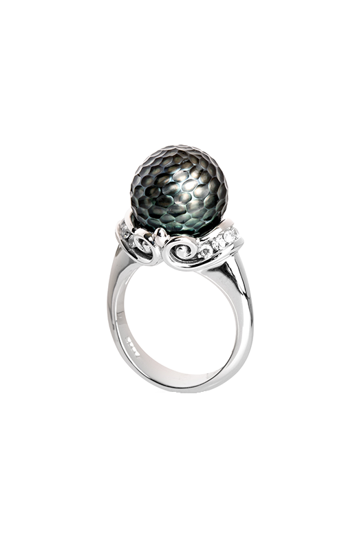 Galatea Momento Pearl Fashion ring MO-31R product image