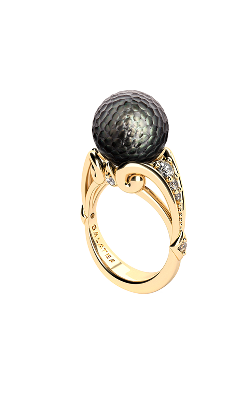 Galatea Momento Pearl Fashion ring MO-33R product image