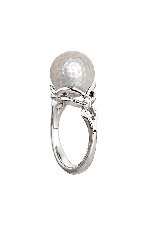 Galatea Momento Pearl Fashion ring MO-35R product image