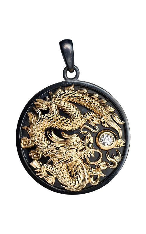 Galatea Men's Pendants Necklace M8 product image