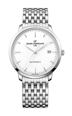 Girard-Perregaux 1966 Watch 49555-11-131-11A product image
