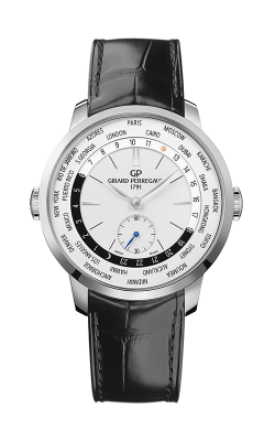 Girard-Perregaux 1966 Watch 49557-11-132-BB6C product image