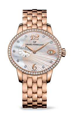 Girard-Perregaux Cat's Eye Watch 80484D52A763-52A product image