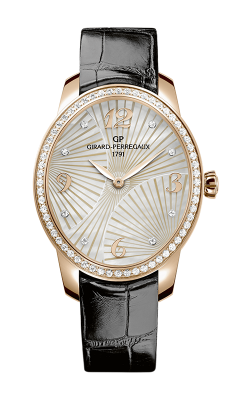 Girard-Perregaux Cat's Eye Watch 80493D52A763-CK6A product image