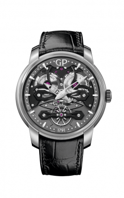 Girard-Perregaux Bridges Watch 84000-21-001-BB6A product image