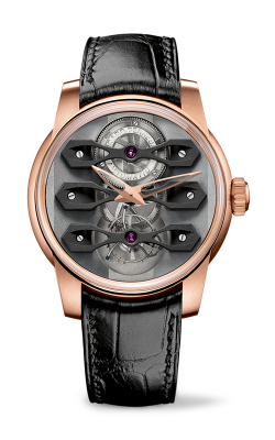 Girard-Perregaux Bridges Watch 99270-21-000-BA6A product image