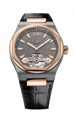 Girard-Perregaux Laureato Watch 99105-26-231-BB6A product image