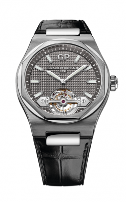 Girard-Perregaux Laureato Watch 99105-41-232-BB6A product image