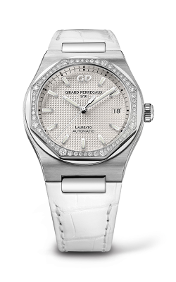 Girard-Perregaux Laureato Watch 81005D11A131-BB6A product image
