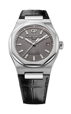 Girard-Perregaux Laureato Watch 81005-11-231-BB6A product image