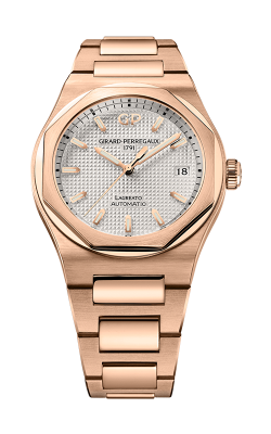 Girard-Perregaux Laureato Watch 81005-52-132-52A product image