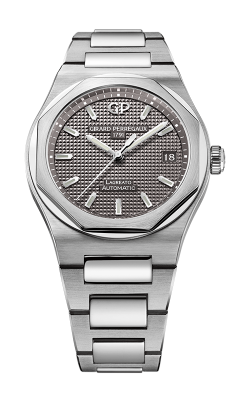 Girard-Perregaux Laureato Watch 81005-11-231-11A product image