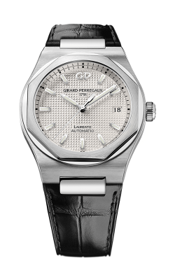 Girard-Perregaux Laureato Watch 81005-11-131-BB6A product image