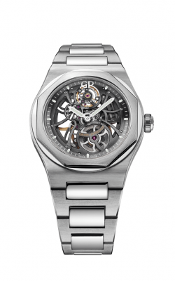 Girard-Perregaux Laureato Watch 81015-11-001-11A product image
