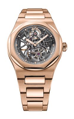 Girard-Perregaux Laureato Watch 81015-52-002-52A product image
